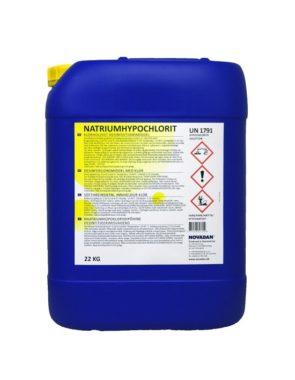 Flydende klor (22 liter)