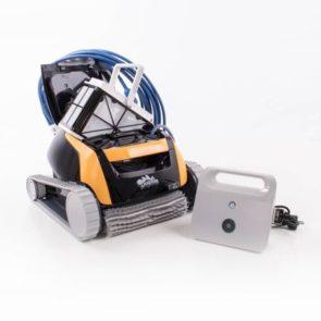 Automatiske støvsugere