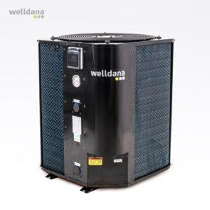 Welldana Heat pump WMV