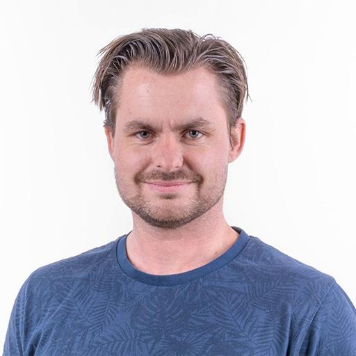 Jonathan-Pedersen
