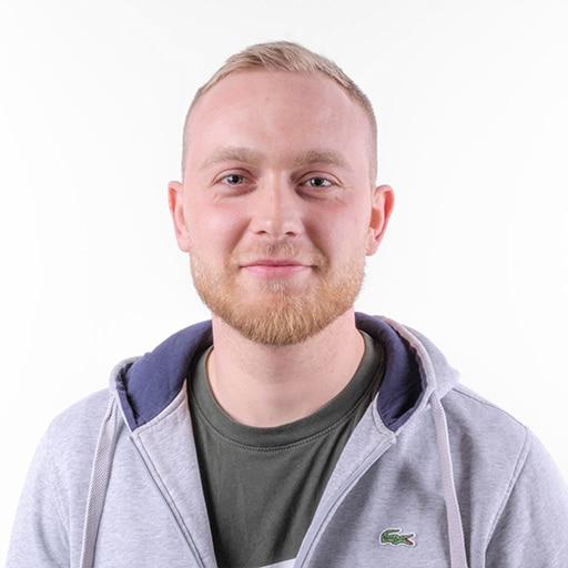 Lasse Gastrup Petersen