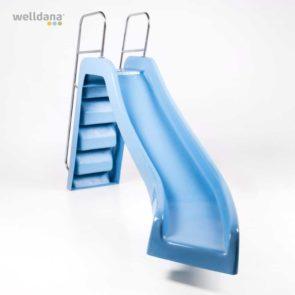 Welldana - Vandrutsjebane 15°