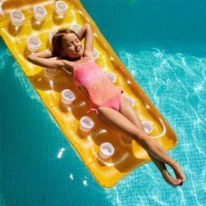 Tilbehør til swimmingpool